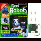 Real Robots Issue 29
