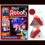 Real Robots Issue 30