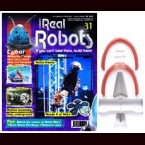 Real Robots Issue 31