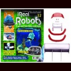 Real Robots Issue 32