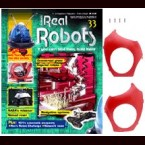 Real Robots Issue 33