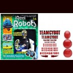 Real Robots Issue 34