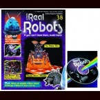 Real Robots Issue 38