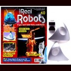 Real Robots Issue 40