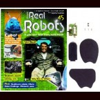 Real Robots Issue 45
