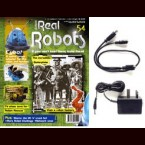Real Robots Issue 54