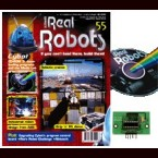 Real Robots Issue 55