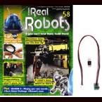 Real Robots Issue 58