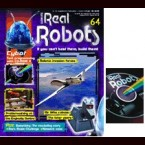 Real Robots Issue 64