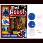 Real Robots Issue 65