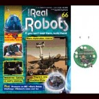 Real Robots Issue 66