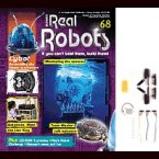 Real Robots Issue 68