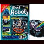 Real Robots Issue 70
