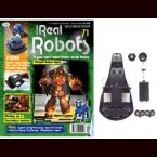 Real Robots Issue 71