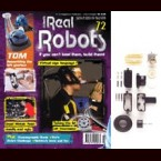 Real Robots Issue 72