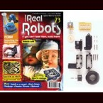 Real Robots Issue 73