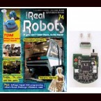 Real Robots Issue 74