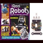 Real Robots Issue 76