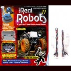 Real Robots Issue 77