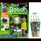 Real Robots Issue 79