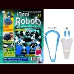 Real Robots Issue 82