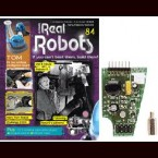 Real Robots Issue 84