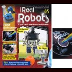 Real Robots Issue 85