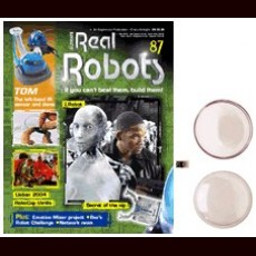 Real Robots Issue 87