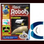 Real Robots Issue 89