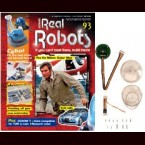 Real Robots Issue 93
