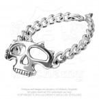 Skull Duster Bracelet