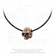 Hole In The Head Pendant