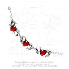 Razor Chain Bracelet