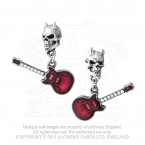 The Devil's Banjo Studs