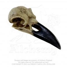 Corvus Alchemica