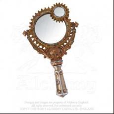 Lady Tablot's Retrospector Hand Mirror